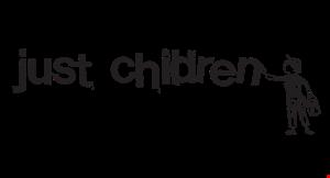 Just Children logo