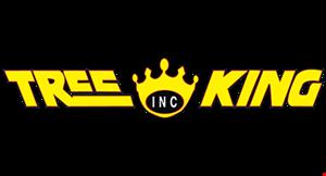Tree King logo