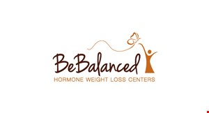 Be Balanced Hormone Weight Loss Centers logo