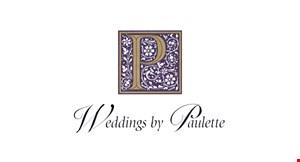 Weddings By Paulette Bridal Salon - Lancaster logo