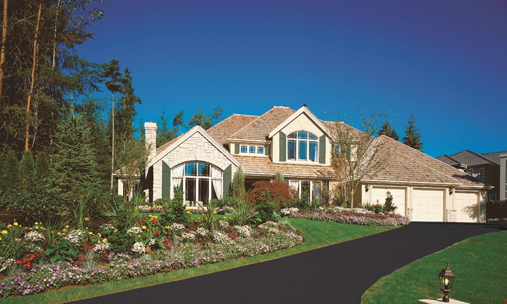 Product image for Evans Paving & Sealcoating $200 Off any paving job