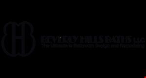 Beverly Hills Baths logo