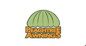 Peachtree Awnings logo