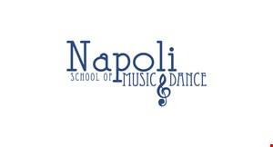 Napoli Music & Dance logo