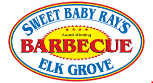 Sweet Baby Ray's Barbecue logo