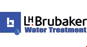 Product image for LH Brubaker Water Treatment Now $325 Reverse Osmosis Drinking Water System