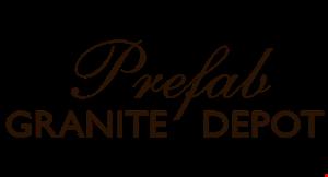 Product image for Prefab Granite Depot $1,995 Quartz or Granite Counter Tops Installed..