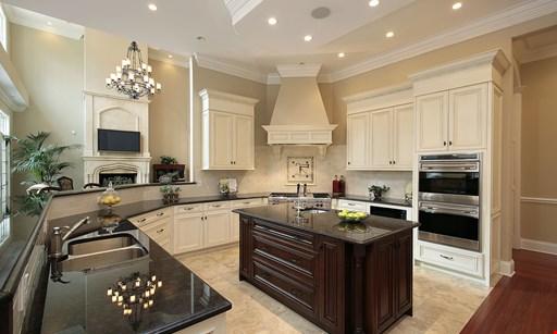Product image for Prefab Granite Depot $1,995 Quartz or Granite Counter Tops Installed.