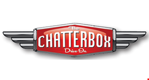 Chatterbox Drive-In logo