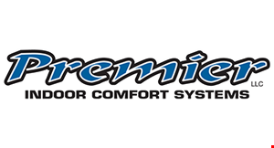 Product image for Premier Indoor Comfort Systems  $79 1st System. $59 2nd System. $49 3rd System 2nd System.