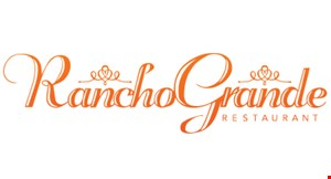 Rancho Grande Authentic Mexican Cuisine logo