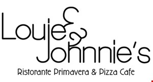 Louie & Johnnie's Ristorante Primavera logo
