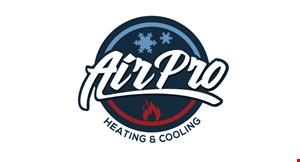 Product image for Air Pro Heating & Cooling $79 A/C or furnace clean & check.