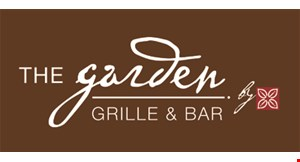 The Garden Grille & Bar logo