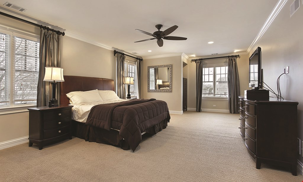 Product image for Smart Carpet Take $250 off any Mohawk carpet purchase 500 sq. ft. or more.