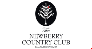 The Newberry Country Club logo