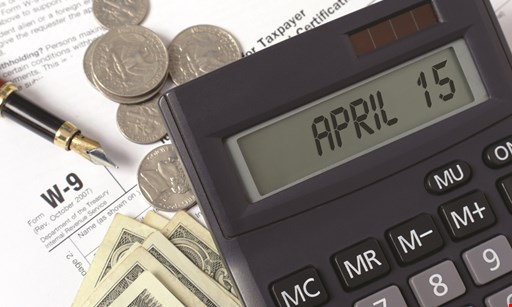 Product image for John Michael Miller, CPA, Inc. $25 Off Tax Preparation