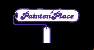 Painten Place logo