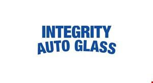 Integrity Auto Glass logo