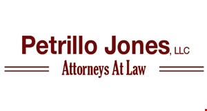 Product image for Petrillo Jones, LLC., Attorneys at Law $450 full estate package