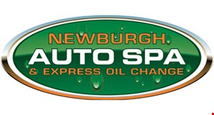 Product image for Newburgh Auto Spa $84.99 For A Complete Detail (Reg. $169.99)