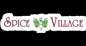 Spice Village Indian Cuisine logo