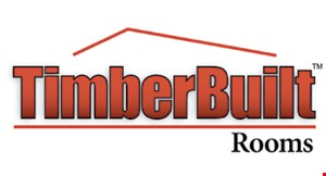 Product image for TimberBuilt Rooms $4000 - $6000 OFF your TimberBuilt™ room.