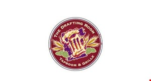 Drafting Room Taproom & Grille - Exton logo
