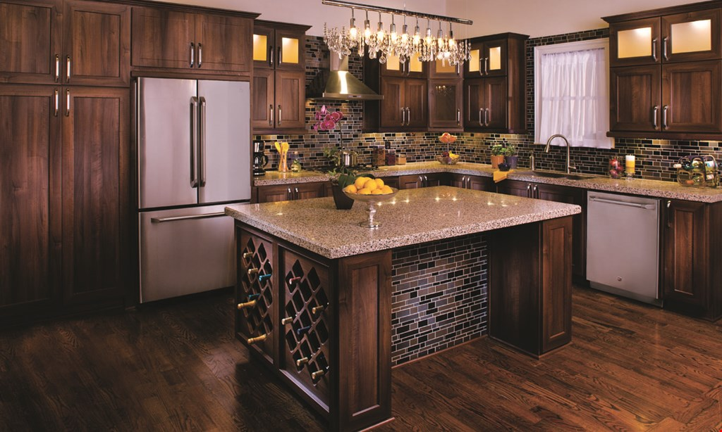 Product image for Granite Transformations $1000 off your next remodel