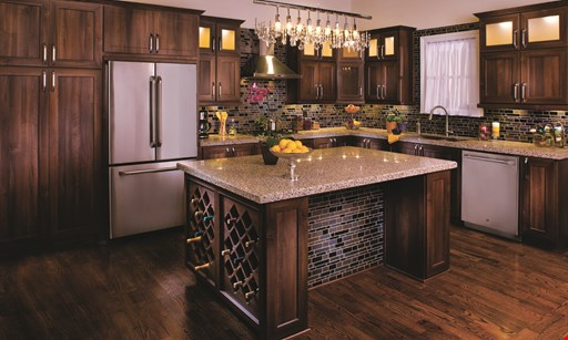 Product image for Granite Transformations $1000 Off kitchen or bathroom makeover.