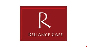 Reliance Cafe logo