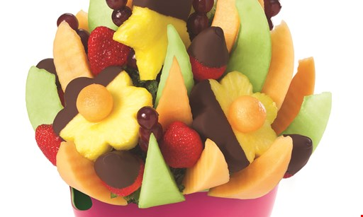 Product image for Edible Arrangements Save $5 on your purchase