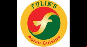 Fulin's Asian Cuisine logo
