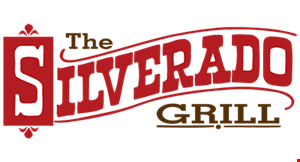 Product image for The Silverado Grill $15 For $30 Worth Of Casual Dining