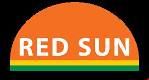 Red Sun Chinese Restaurant logo