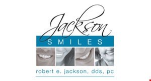 Jackson Dental logo