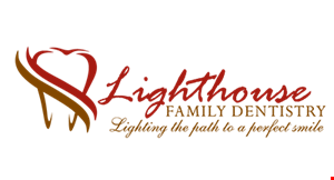 Lighthouse Family Dentistry logo