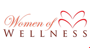 Woman of Wellness logo