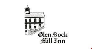 Glen Rock Mill Inn logo