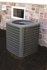 Product image for Wm. Henderson Receive to $1600 Off A New Cooling Heating System + 10 Year Warranty.