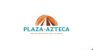 Product image for Plaza Azteca $3 off any check of $15 or more.