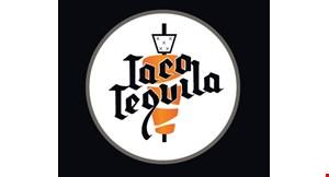 Taco Tequila logo