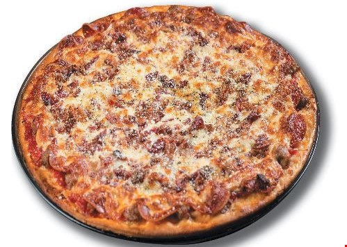 Product image for Rosati's Pizza $10 OFF any purchase of $50 or more.