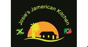 Josie's Jamerican Kitchen logo