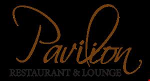 Pavilion Restaurant & Lounge logo