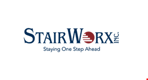 Stair Worx Inc logo