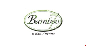 Bamboo 7 logo