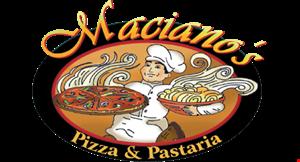 Maciano's logo