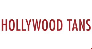 Hollywood Tans logo