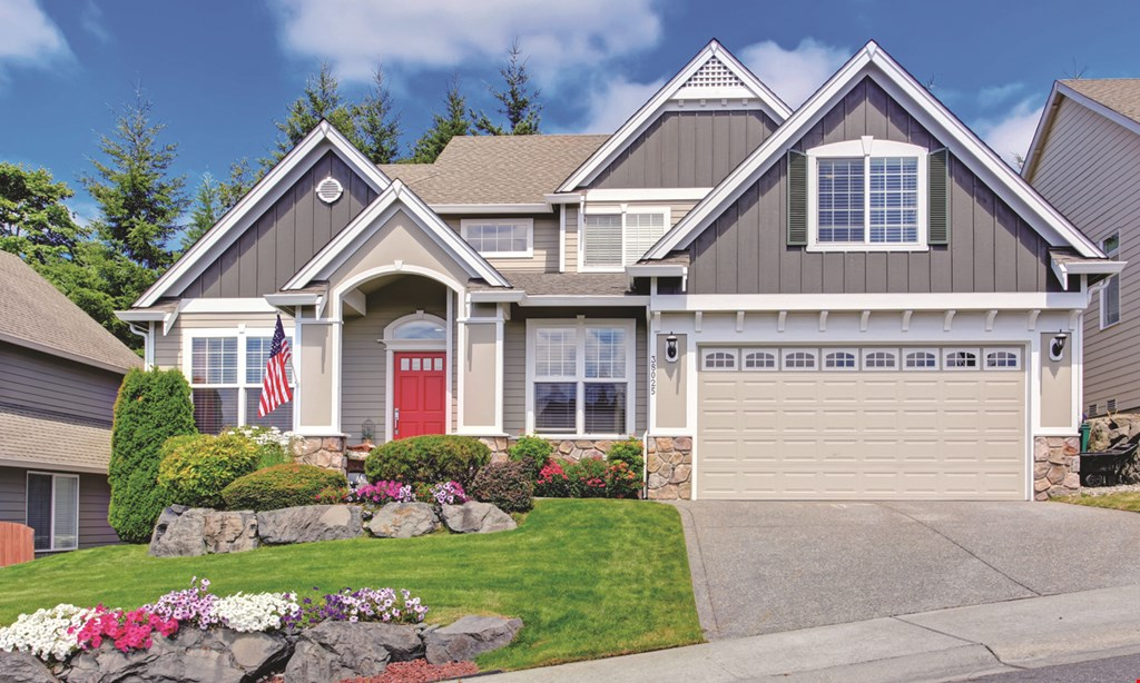 Product image for P.J. Fitzpatrick Inc Save $2000 On a premium shingle upgrade with purchase of a new roof.